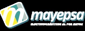 MAYEPSA es una empresa que se dedica desde hace 25 años a la distribución y comercialización al por mayor de electrodomésticos a nivel nacional. Nuestro mayor interés es vender a nuestros clientes los productos con mayor calidad que hay en el mercado con los mejores precios y por supuesto las mejores marcas. Nuestro canal de distribución abarca casi en su totalidad todo el país, con un sinnúmero de clientes satisfechos de diferentes provincias. Entre las marcas que tenemos en stock se encuentran: General Electric, Mabe, Oster, LG, Samsung, Premier, American Star, TCL, Chiggo, entre otros. Nuestras líneas se encuentran sectorizadas de manera muy conveniente para nuestros clientes con precios de primera y calidad de lujo, le invitamos que recorra nuestro website y disfrute de todas las ventajas de ser cliente, y si tiene alguna pregunta, no dude en contactarnos, estaremos gustosos de saber de usted. MISIÓN Servir a los clientes en cada una de sus necesidades, con énfasis en la distribución y comercialización, ofreciendo una gran variedad de modelos y marcas de calidad con adecuados mecanismos de pago y servicio post venta garantizado. VISIÓN Posicionarnos a nivel nacional, buscando consolidar la atención al cliente a través de un servicio post-venta, brindándole una solución rápida, eficaz y confiable integrada a la distribución de los electrodomésticos.