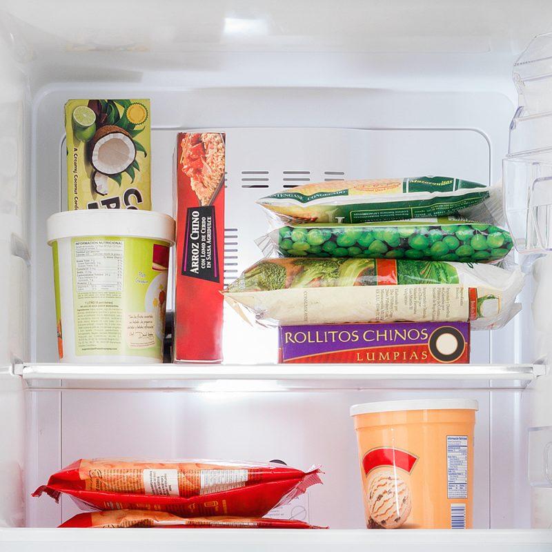 RMA250FYEU - Refrigerador Inox 250 lts Mabe