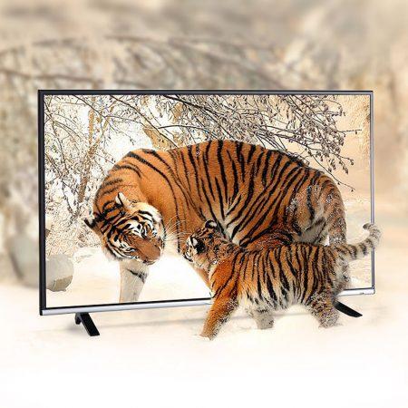 Televisores Smart TV en Mayepsa, distribuidores de electrodomésticos al por mayor para negocios en Ecuador.